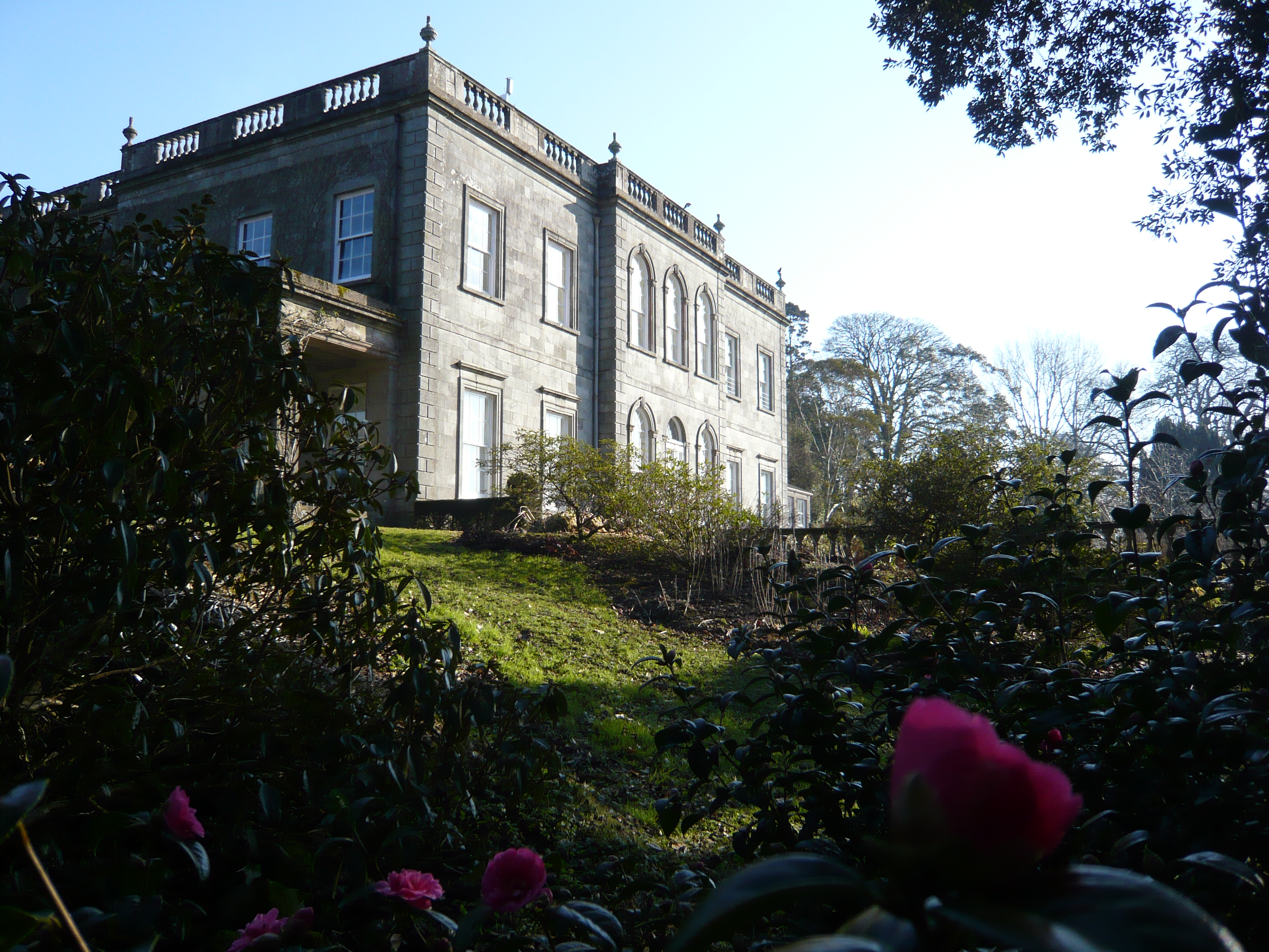 cappoquin house  u00ab the irish aesthete