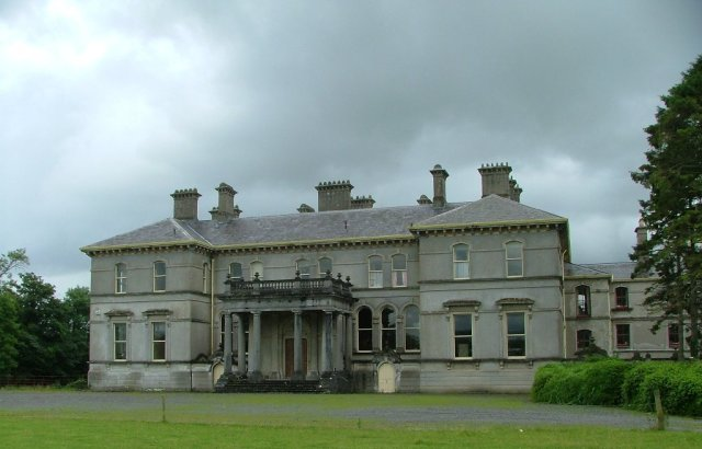 Stradbally_Hall