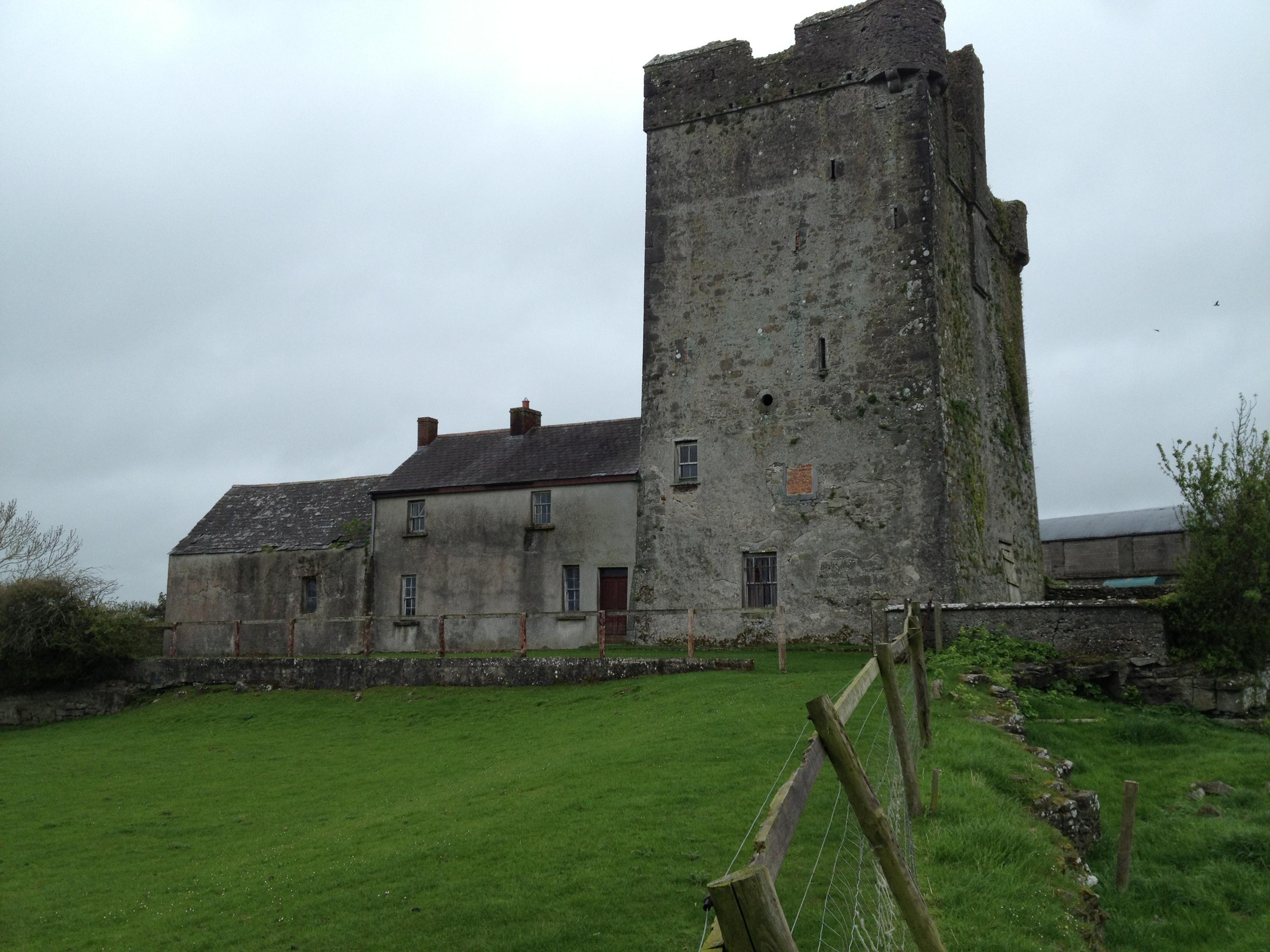 An Irishman S Home Is His Tower House The Irish Aesthete