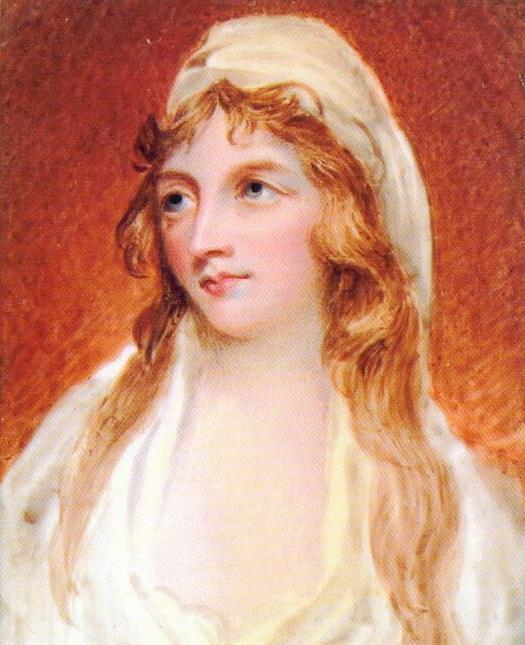 Mary Tighe