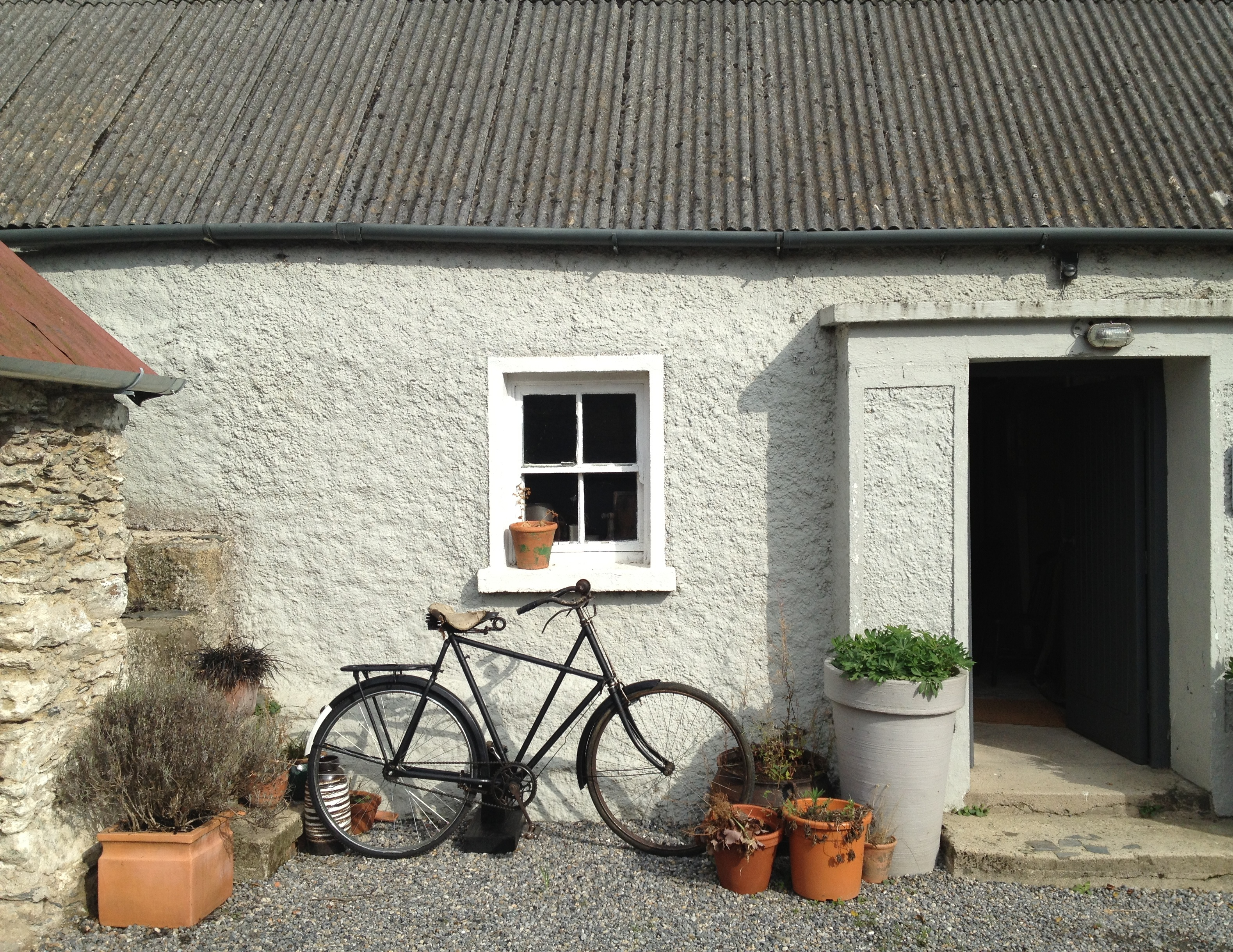 Irish Cottage The Irish Aesthete