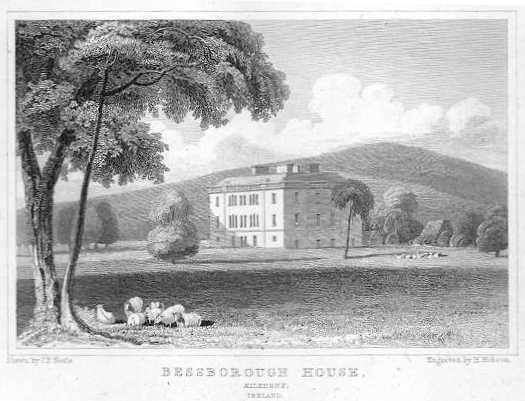 Neale Bessborough