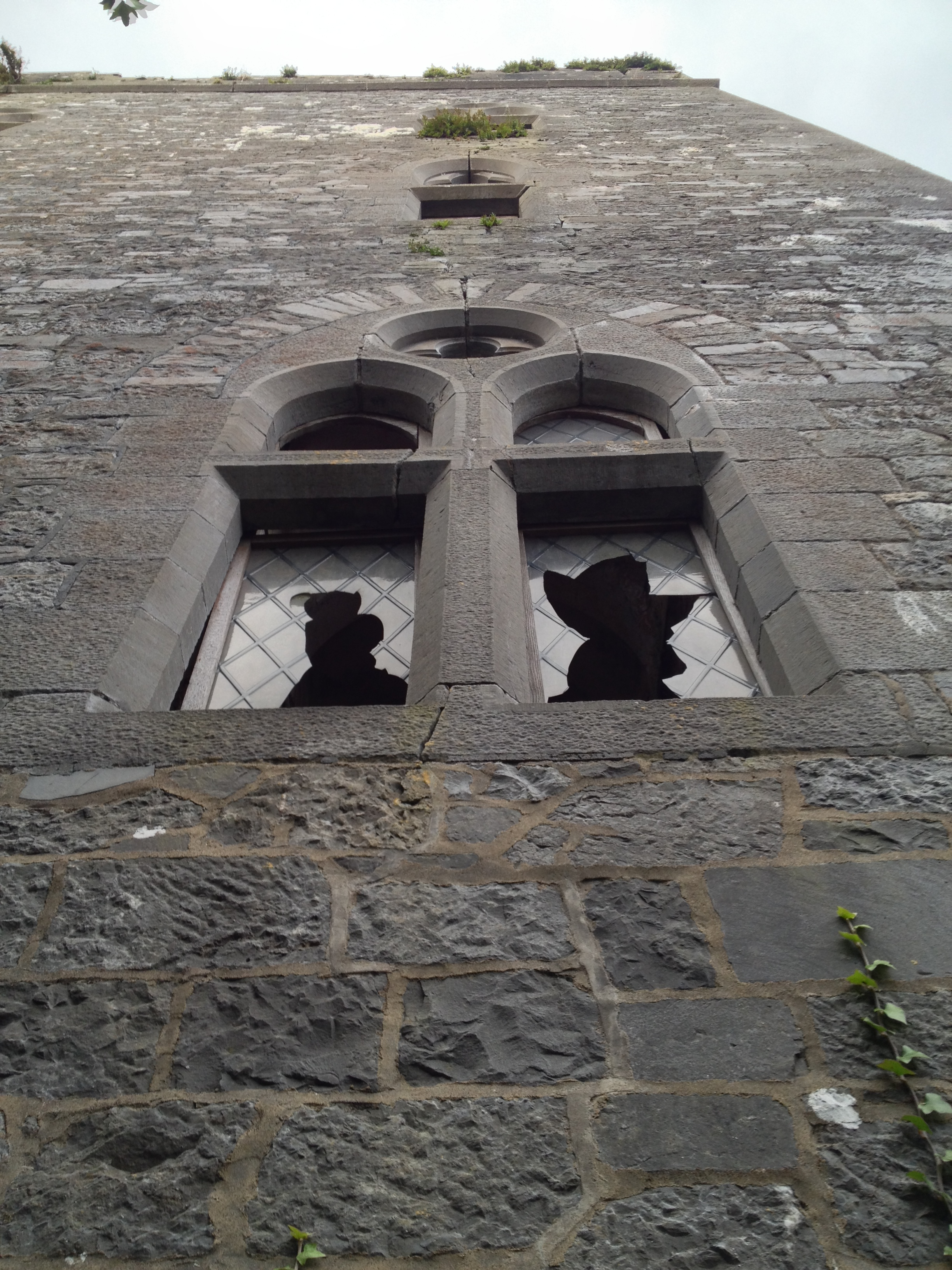 dromore castle « the irish aesthete