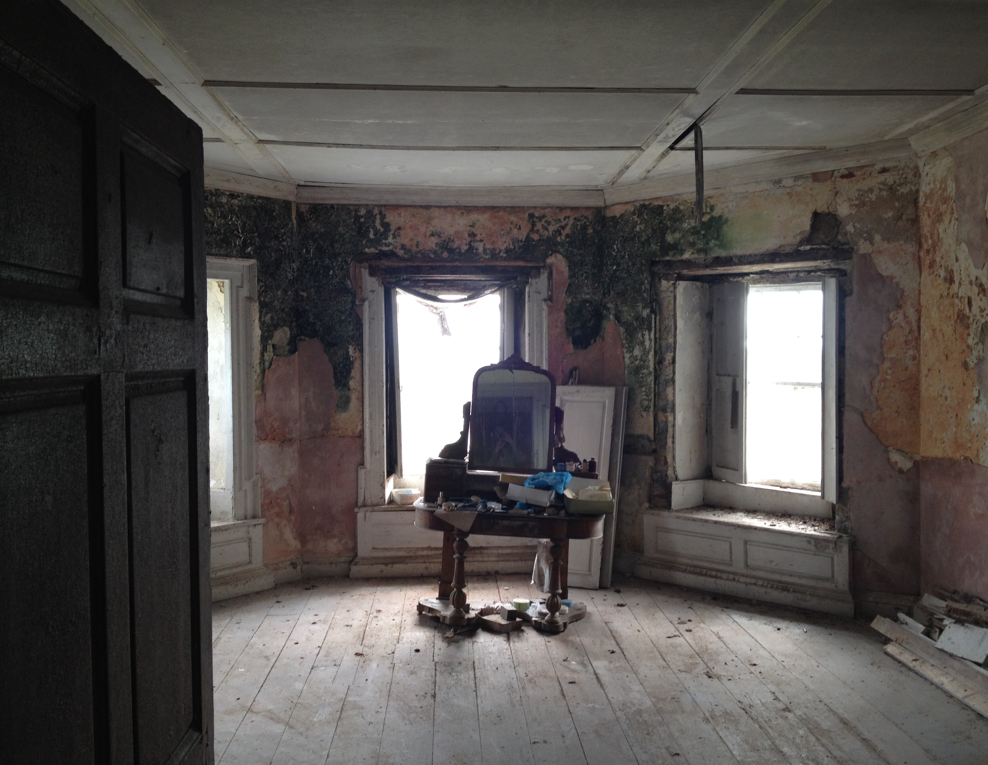 Leaving The Empty Room 171 The Irish Aesthete