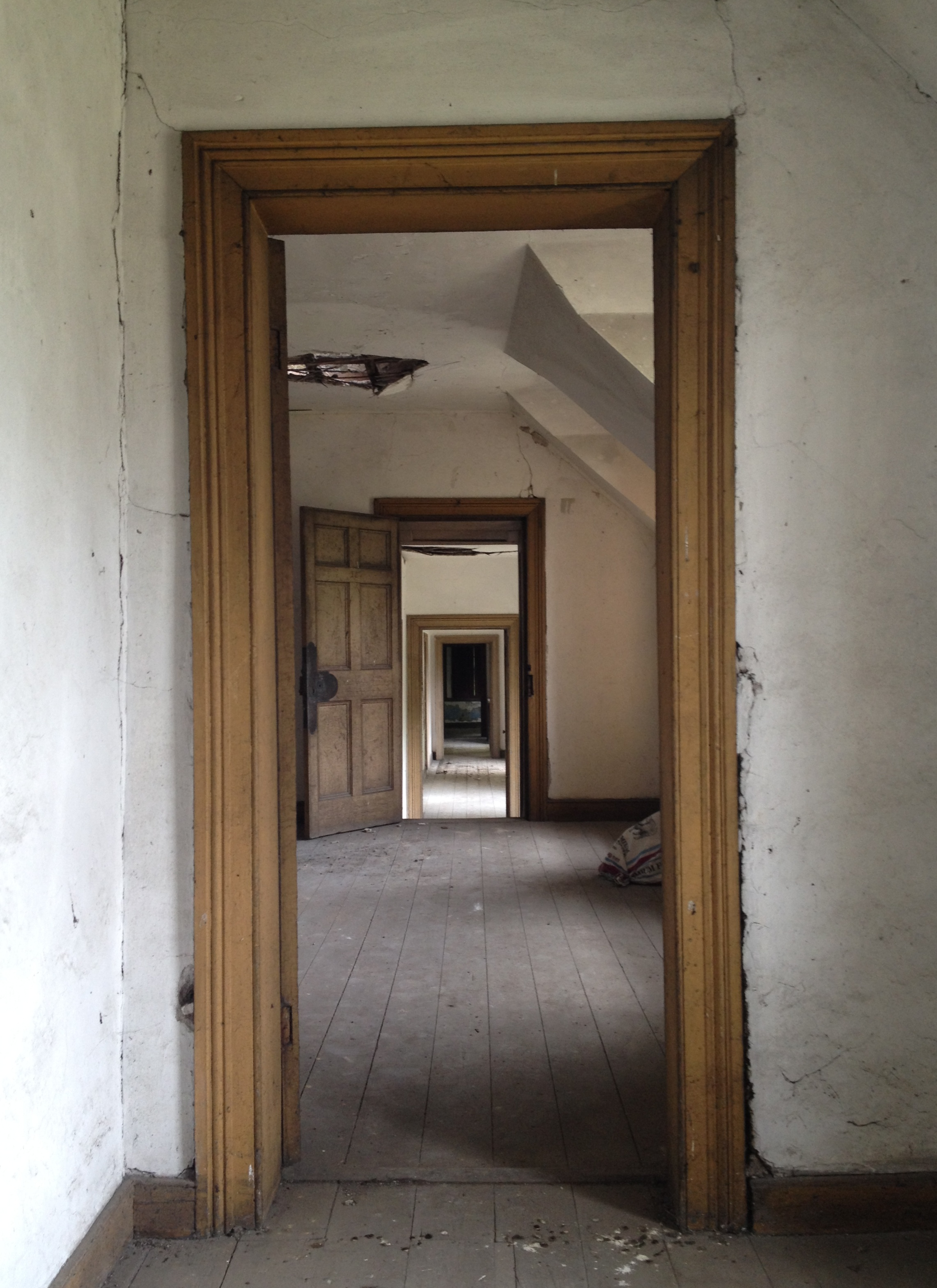 Leaving The Empty Room 171 The Irish Aesthete