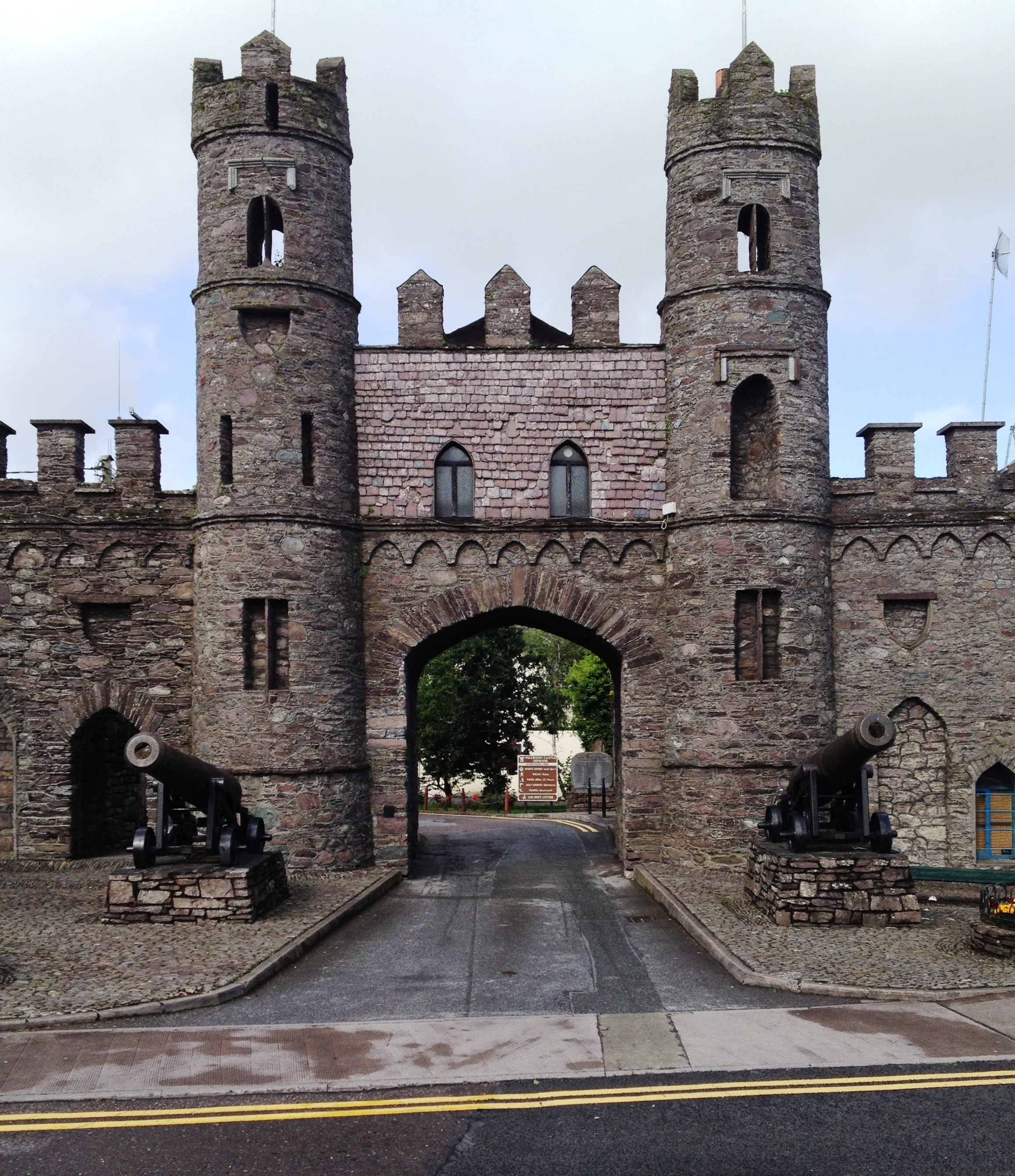 Macroom « The Irish Aesthete