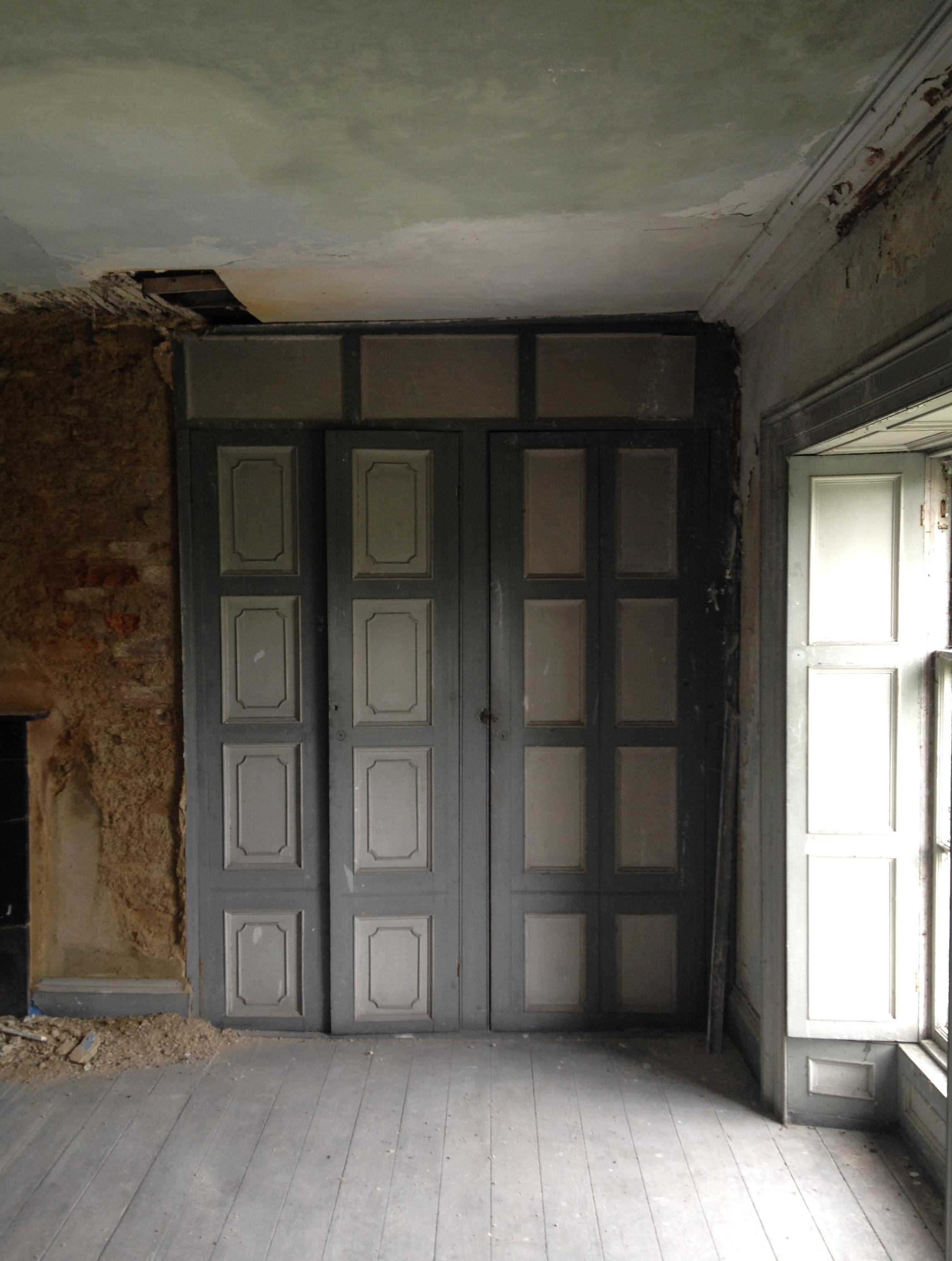img_9434 & Beyond the Green Baize Door « The Irish Aesthete