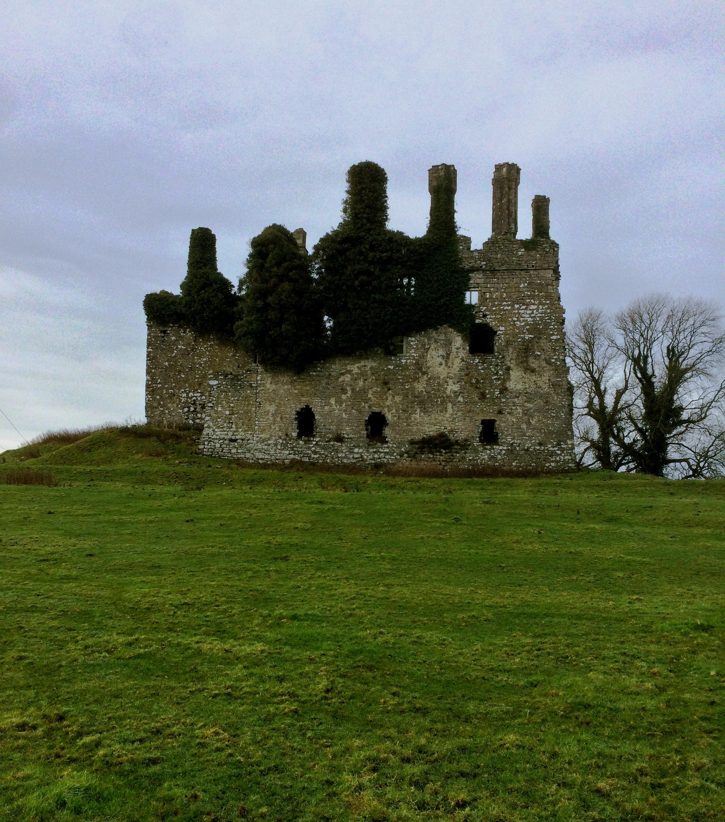 Kildare the irish aesthete for Kildare castle